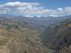 Cordillera Blanca