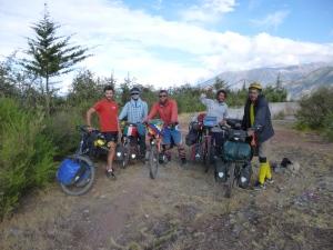 Cyclo-voyageurs
